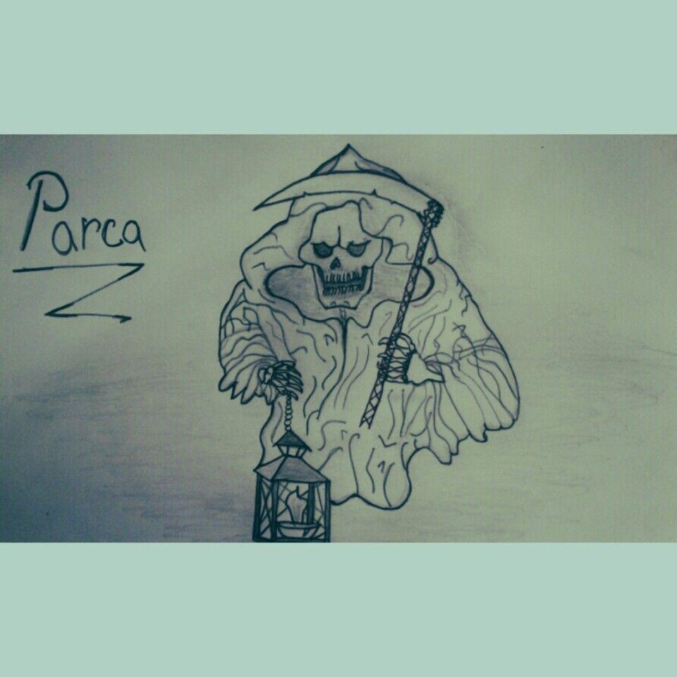 ☆La Parca☆