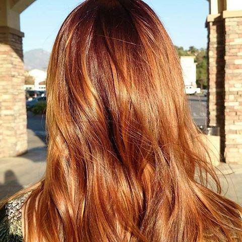 Couleur de cheveux 5 34