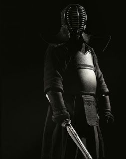 ♂ World martial art Kendo Japanese Fencing.