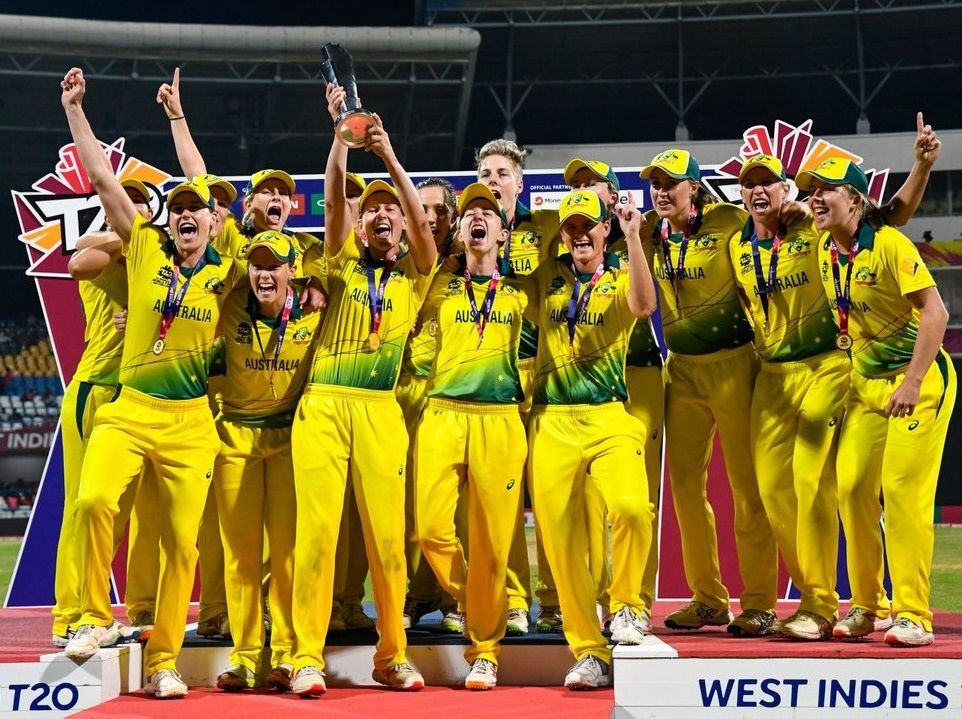 Pin On Icc World T20