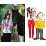Polyvore: Horseworship Apparel
