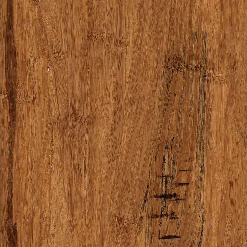 Home Legend Strand Woven Cherry Sangria 3 8 In T X 5 1 8 In W X 36 In Length Click Lock Bamboo Flooring 25 625 Sq Ft Case Hl217h Flooring Bamboo Engineered Bamboo Flooring