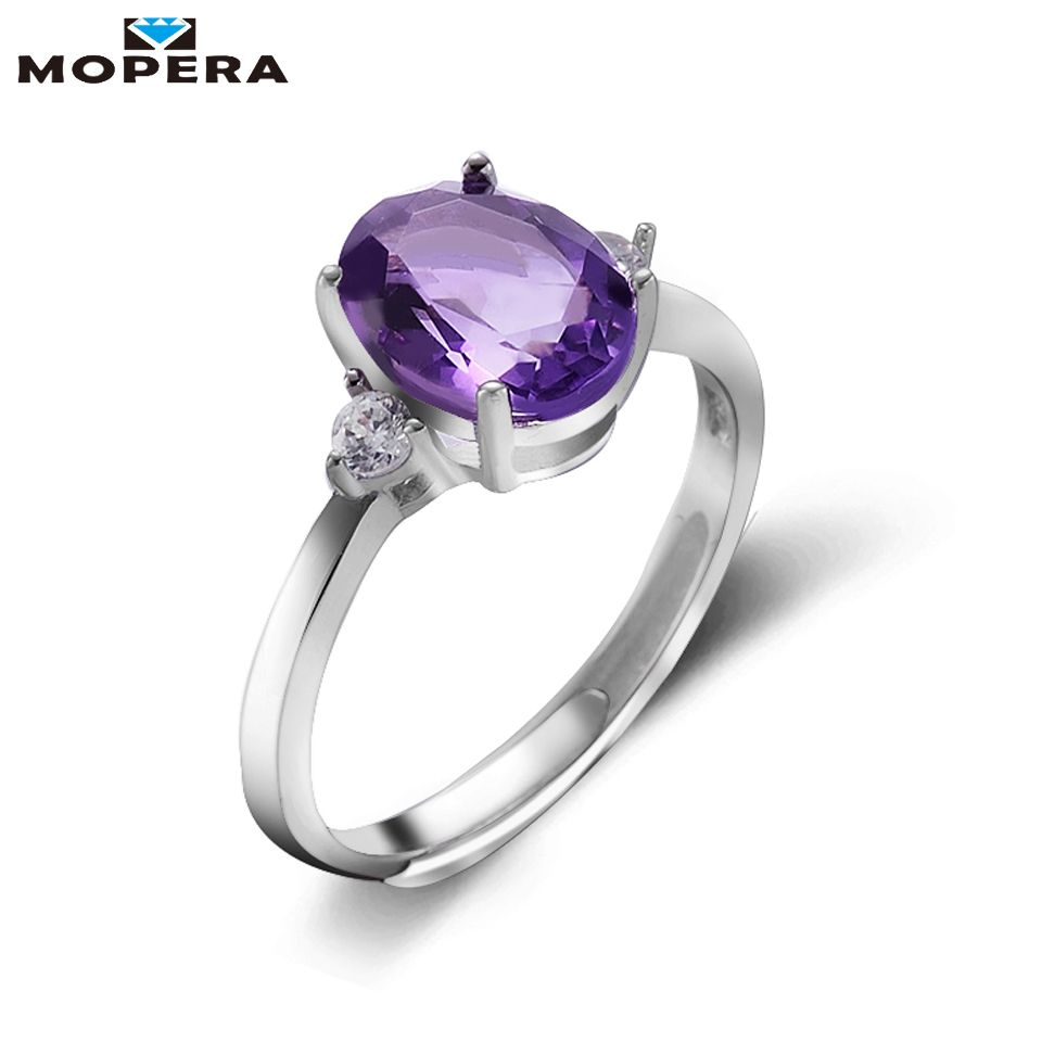 women amethyst s blossoms womens tacori jewelry ring pav ceiling rings purple crescent lilac
