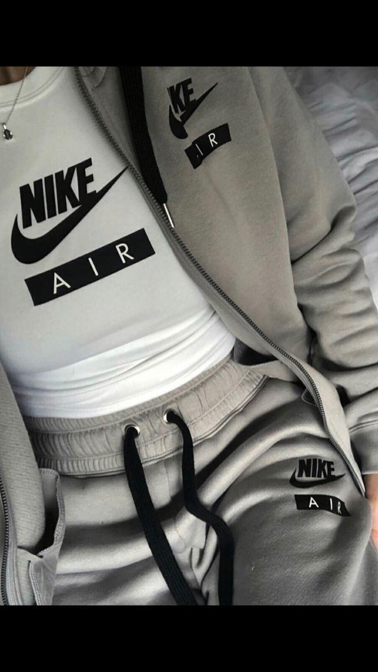 AutenticAsh1105 | Ropa nike mujer, Ropa nike, Moda de ropa