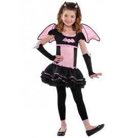 Déguisement Bat girl enfant