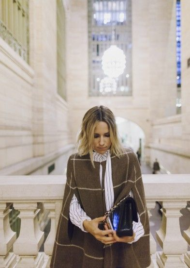 Plaid Overload   Damsel In Dior