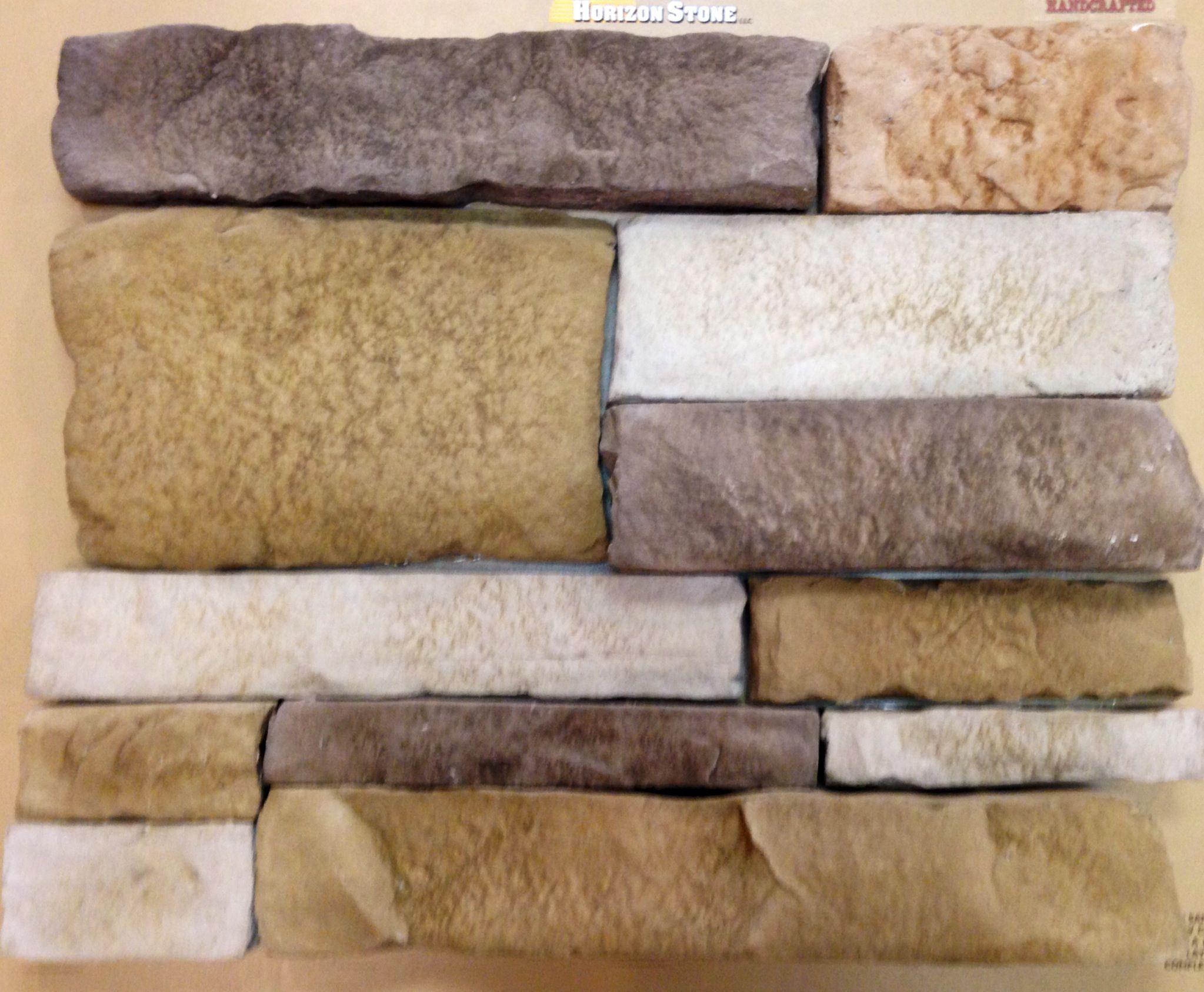 horizon mossy creek handcrafted nga brick horizon stone