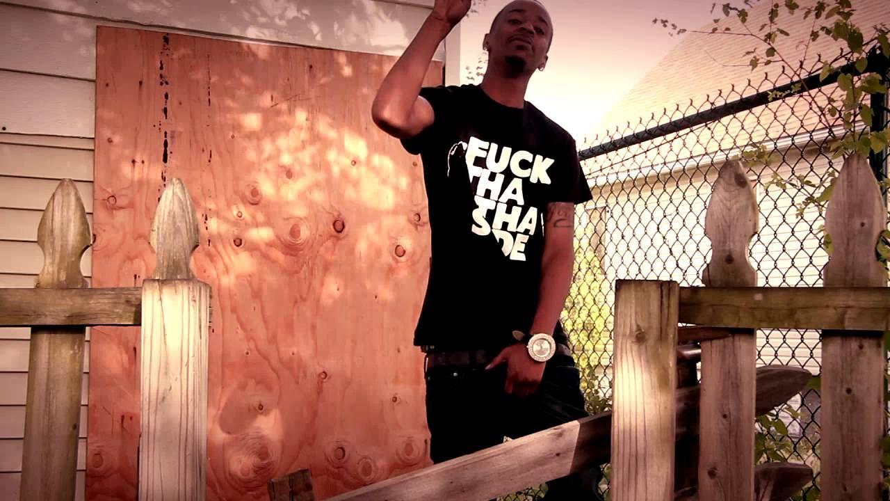 "King Ju ""No New Niggaz""  DIR X @BLINDFOLKSFILMS"