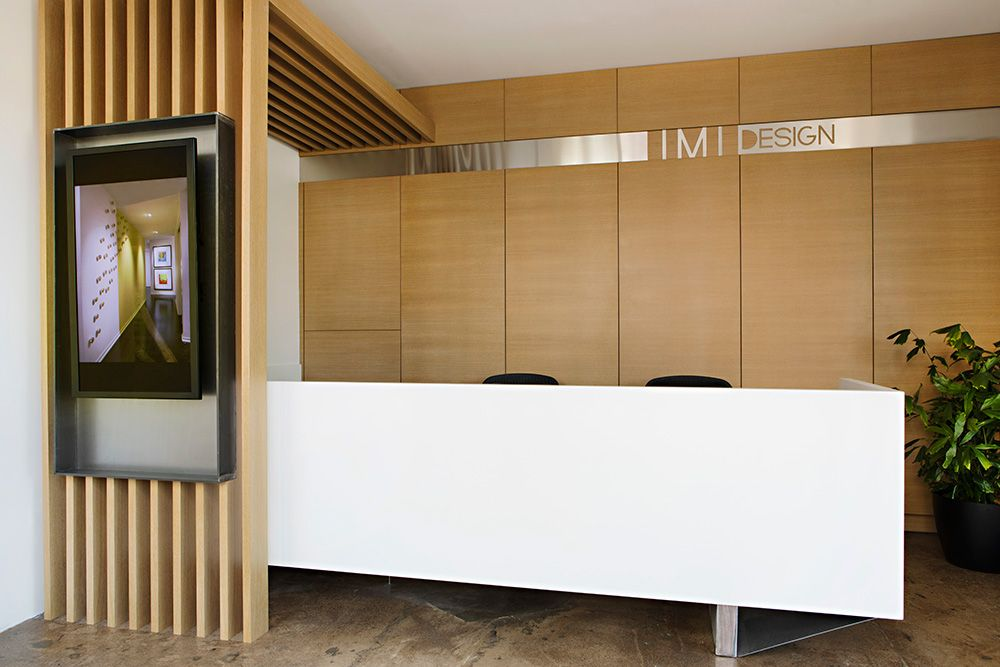Imi Design Office At Oldtown Scottsdale Imi Design Studio