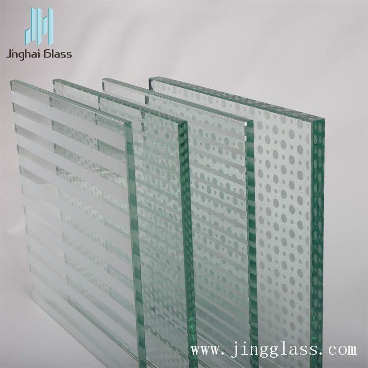 China Made Interior Laminated Glass With Pattern Price Laminated Glass Window Glass Design Window Glass Repair