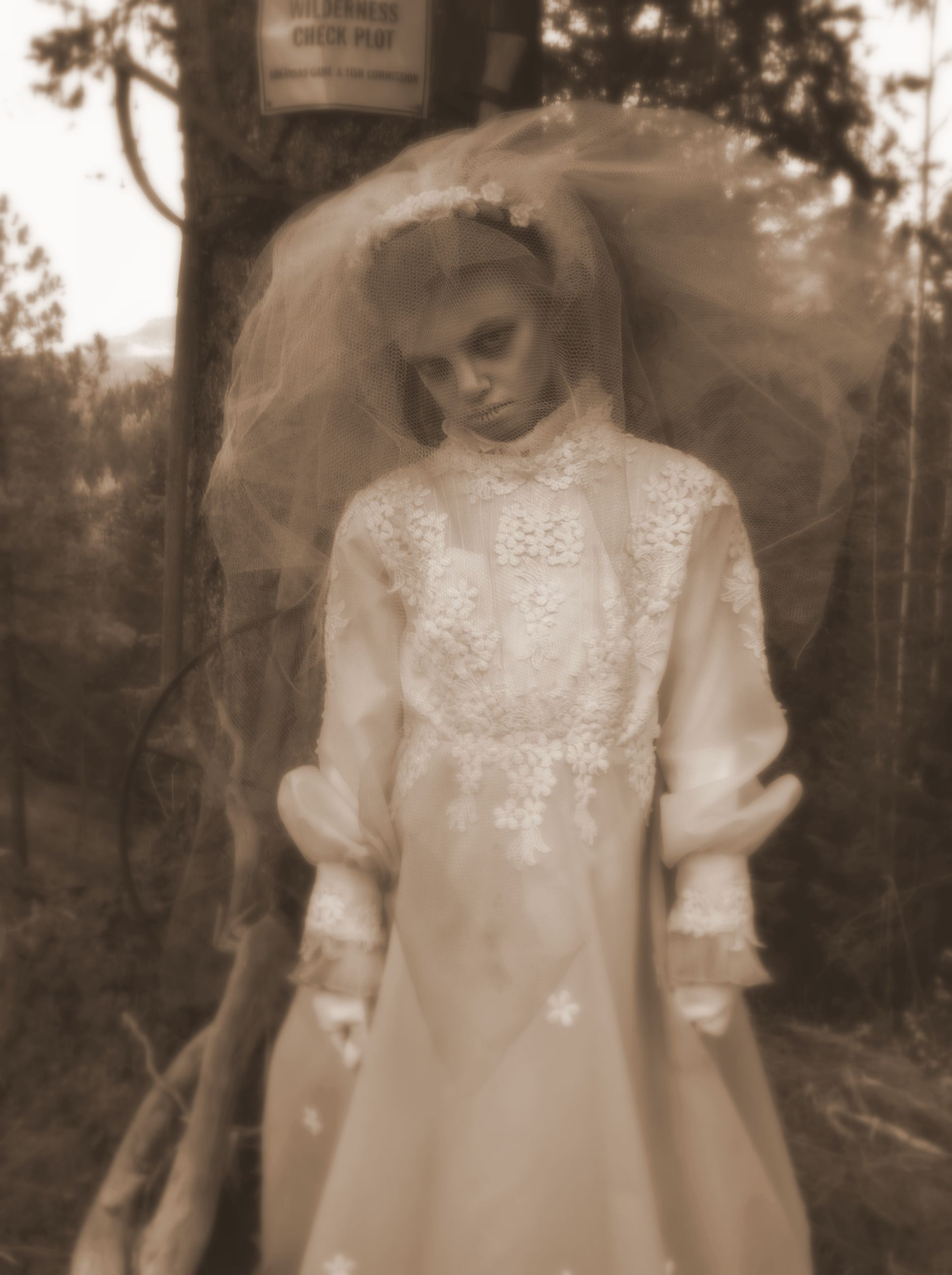 Ghost Costume Child Costume ghost ghoul Victorian hallween ghost makeup makeup costume kids costume girl ghost dead bride ghost bride  sc 1 st  Pinterest & Ghost Costume Child Costume ghost ghoul Victorian hallween ...