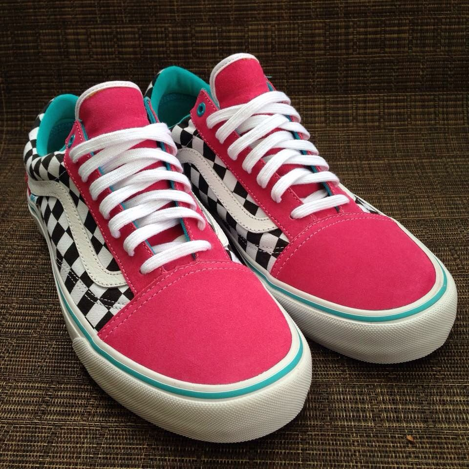 63c23fe9c321 Vans Customs Old Skool Golf Wang Tyler The Creator OGWKTA