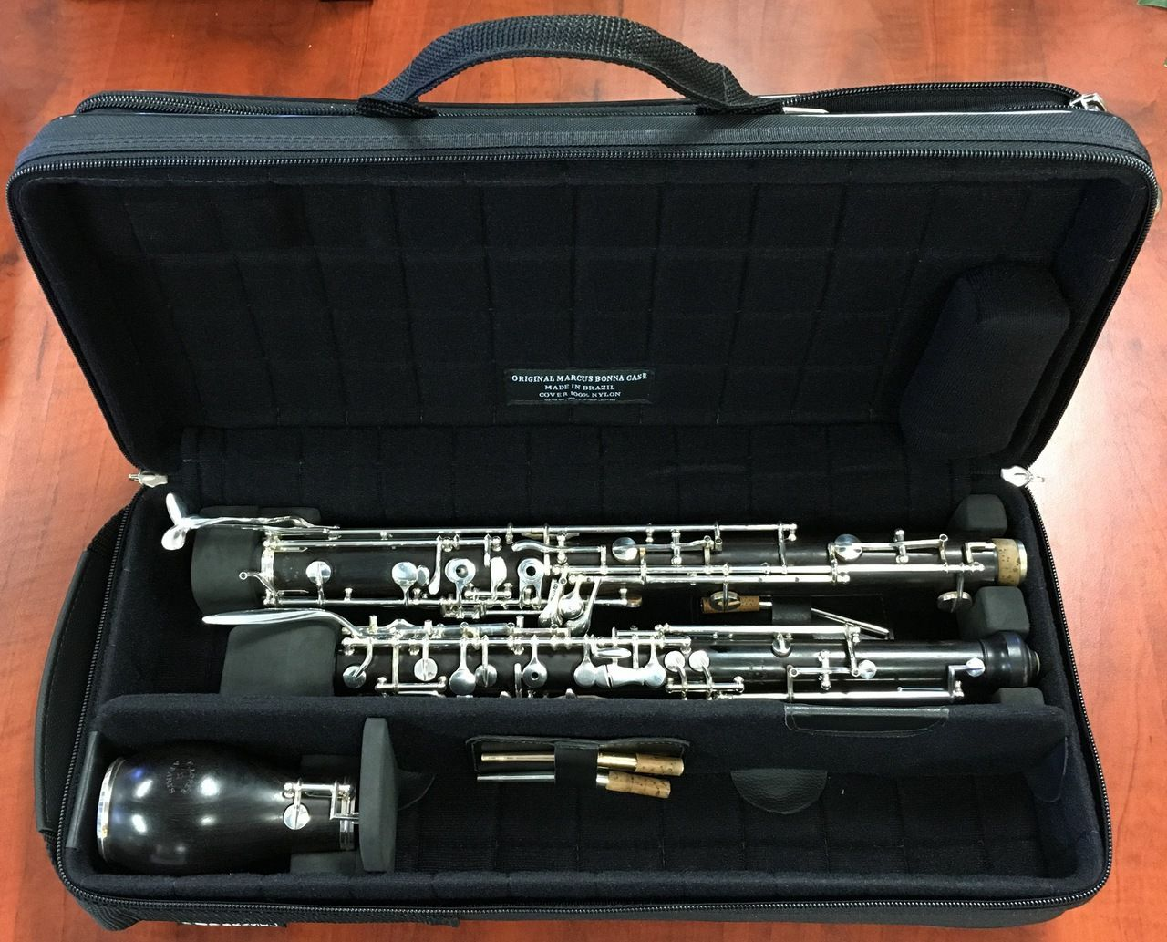 Midwest Musical Imports - Used Loree English Horn | Stuff to