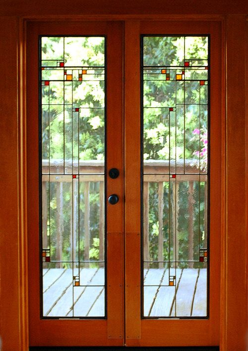 Pin By Stephanie Brehe On Dveri Stained Glass Designs Stained Glass Doors