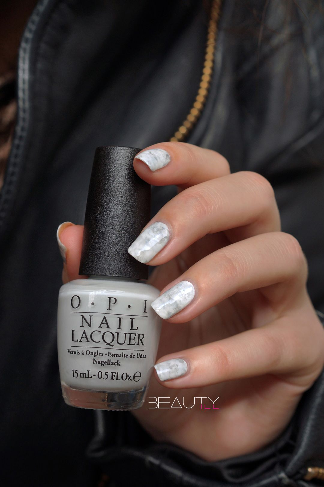 Stone Marble Nail Art Manicures To Try Pinterest