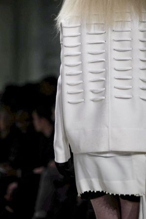 Rick Owens Fall Winter Ready To Wear 2013 Paris