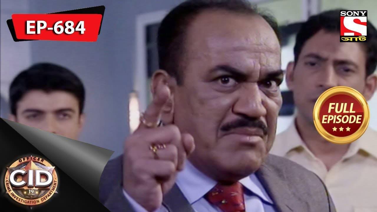 CID Bengali - Ep- 684 - 4th November 2018 Full Episode HD