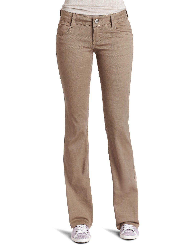 Khaki Pants $40.00 | Vacation Wardrobe Project | Pinterest ...