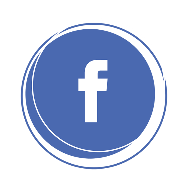 Facebook Icon Circle Facebook Logo Facebook Icons Logo Icons Circle Icons Png And Vector With Transparent Background For Free Download Simbolos De Redes Sociales Iconos De Redes Sociales Icono De Facebook
