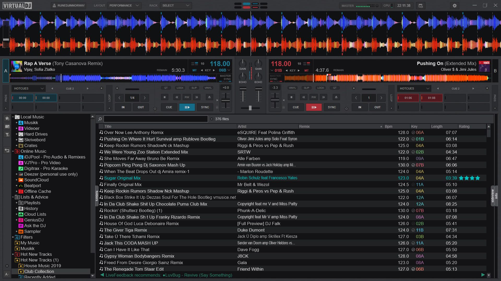 VIRTUAL DJ SOFTWARE The 1 Most Popular DJ Software in