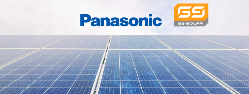 China S Gs Solar To Aquire A Majority Stake In Panasonic S Malaysian Solar Cell Factory And Setting Up A Jv In Japan Solar Busi Solar Panels Solar Cell Solar