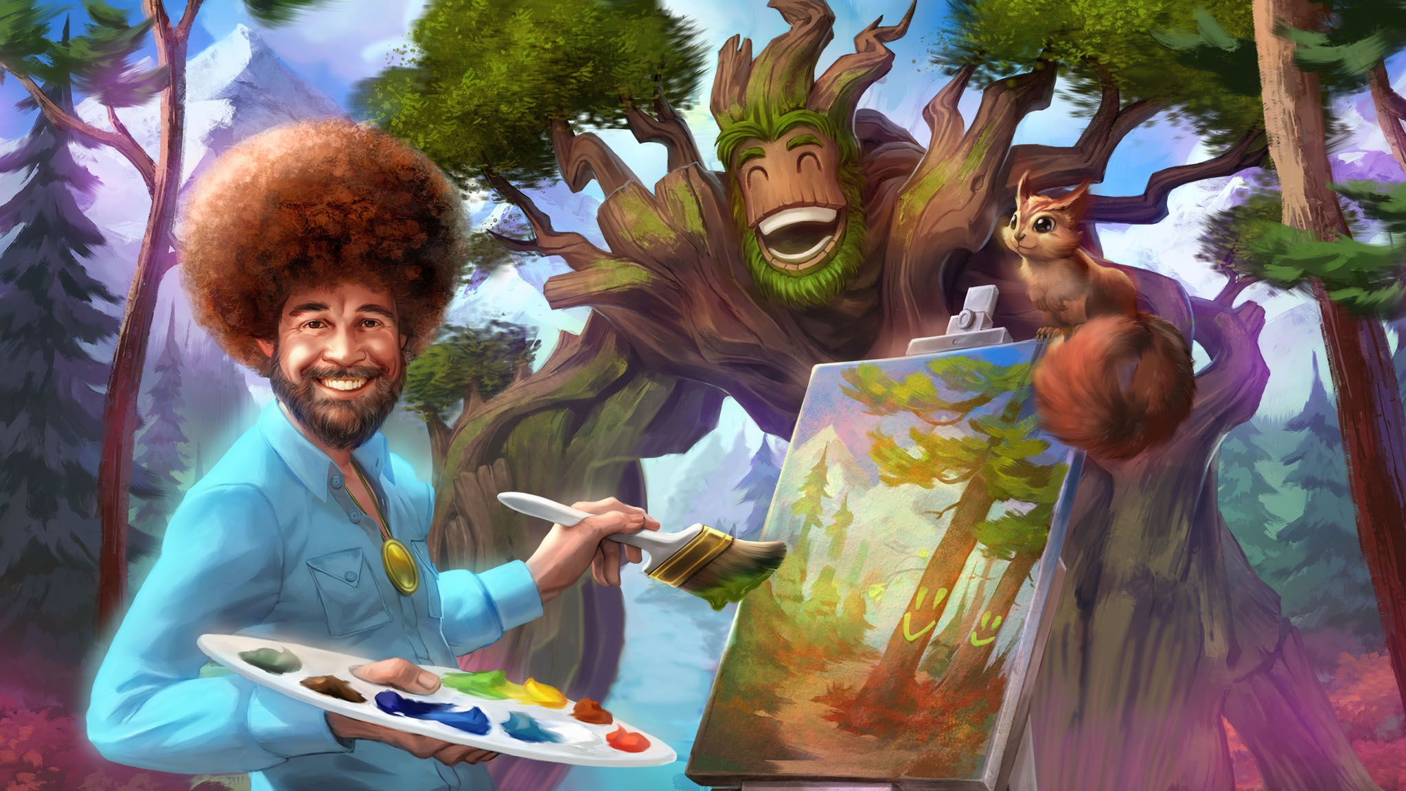 Usb Disk Security 5 0 Latest Version Free Download With Key Bob Ross Bob Crazy Man