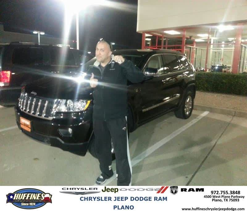 Exceptional #HappyBirthday To Marcelus From Nick Ross At Huffines Chrysler Jeep Dodge  RAM Plano! Https://deliverymaxx.com/DealerReviews.aspx?