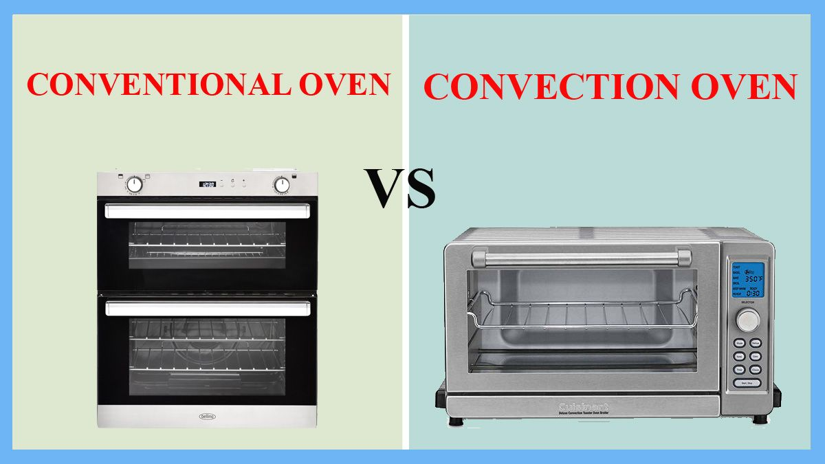 Single Working Mom Convection Oven Vs Convection Microwave