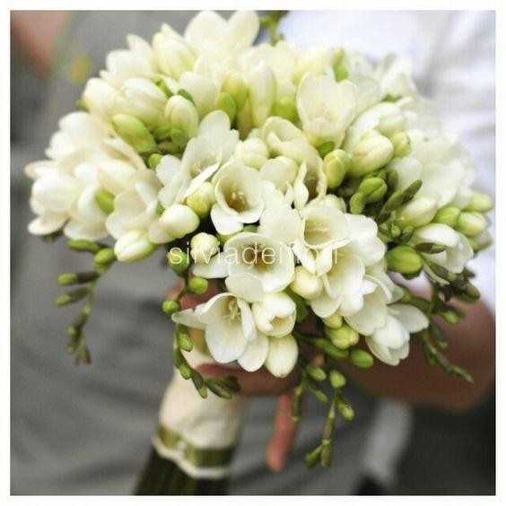 Bouquet Sposa Fresie.Fresie Bouquet Matrimonio Fiori Cerimonia Di Nozze E Bouquet Di