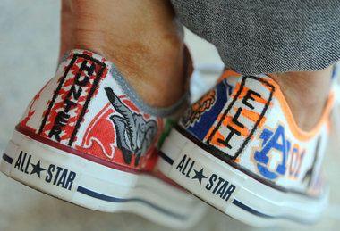 Sneakers auburn alabama