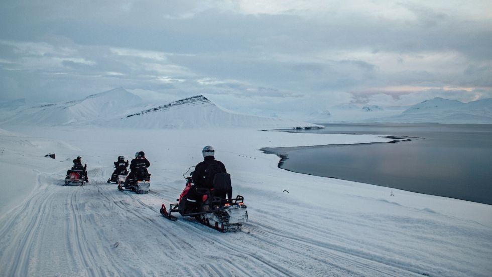 Noruega: Viagem ao extremo norte | EL PAÍS Semanal | EL PAÍS Brasil