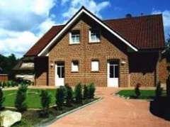 Ferienhaus Haren: Ferienhaus Hagen am Dankernsee