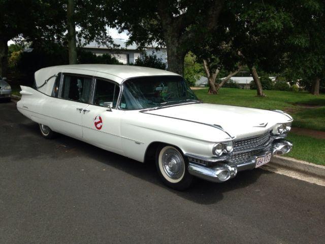 Pin Pa Cadillac