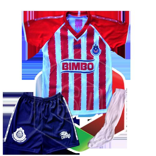 Uniforme de futbol soccer e067e0f4d1b0a
