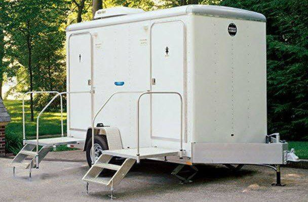 Nonprofit To Offer Mobile Showers For Homeless Portable Shower