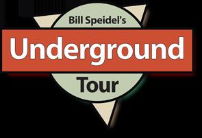 Take an underground tour here