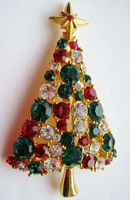 Christmas tree pins http://www.christmastreepins.com