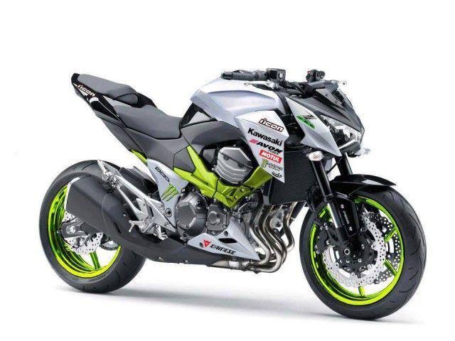 Kawasaki Z250 Modified Motorcycles Pinterest The Ojays Bikes