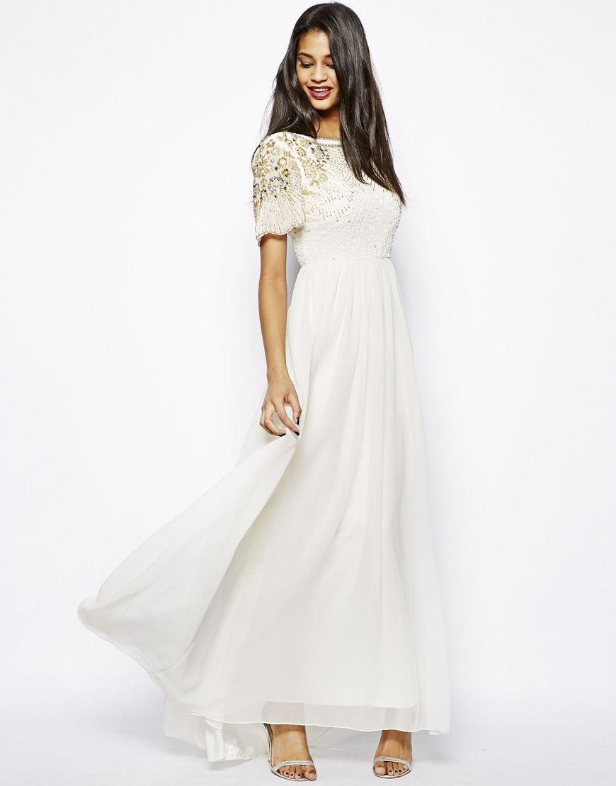 Fundstück des Tages ~ Reina von Virgos Lounge ~ Zauberhaftes Kleid ...