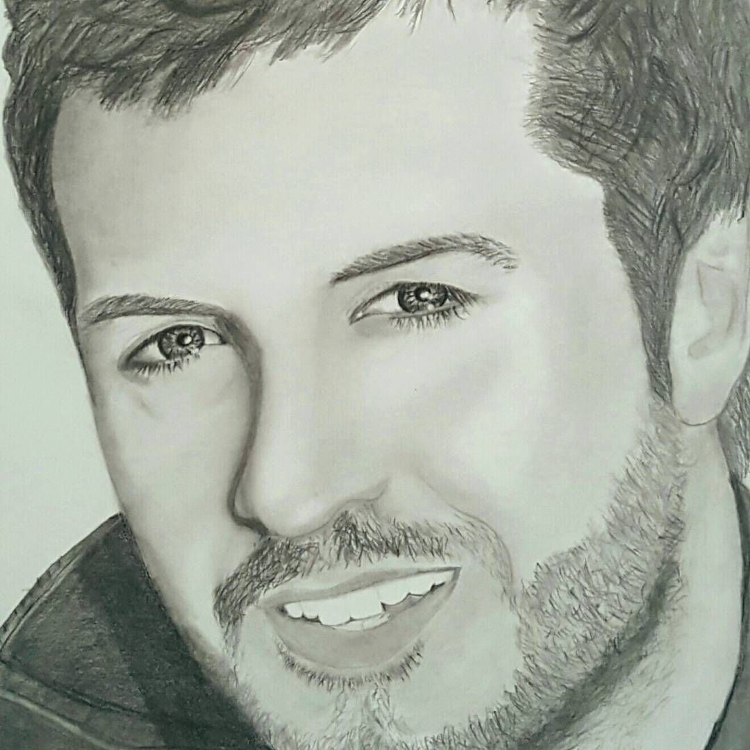 #lukebryan #lukebryanportrait #countrymusicartists #pencilportraits #bevssketches #portraitsoninstagram