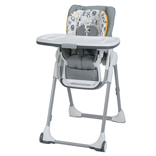 Graco Swiftfold Highchair Abc Graco Babies Quot R Quot Us