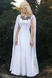 Kostüm Daenerys