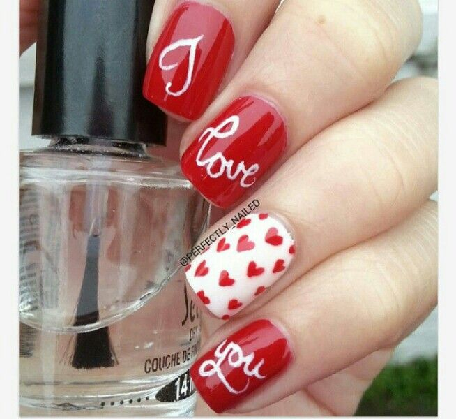 Pin by Wendy on Manicura. | Pinterest | Nail art 3d, Manicure and ...
