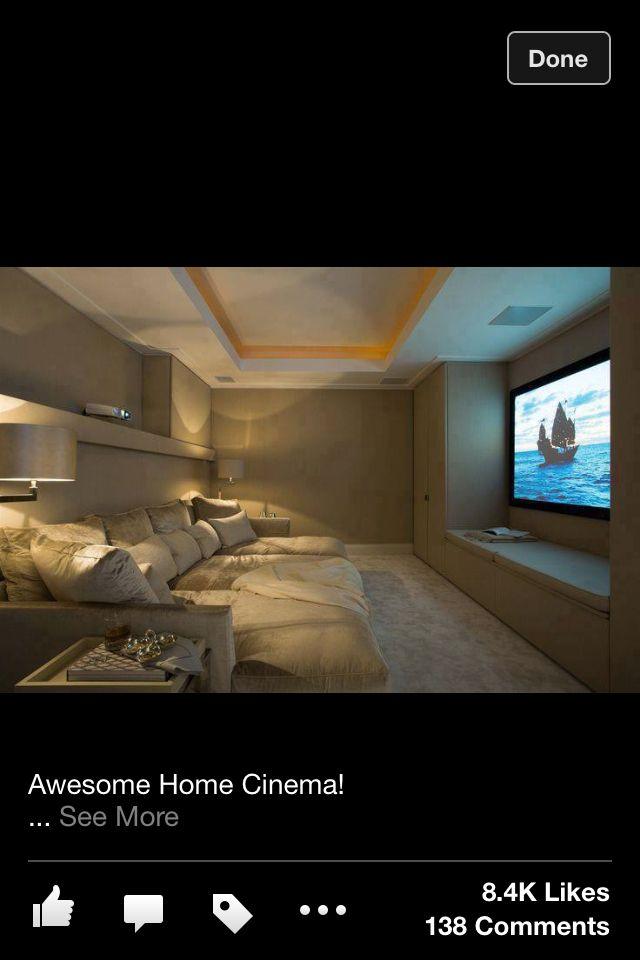 Home theater awsomeinventions.com