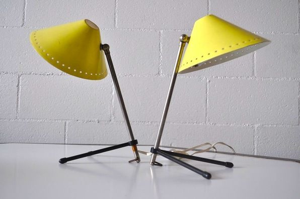 Hala Zeist Pinocchio Table Or Wall Lamps Amsterdam Modern Wall Lamp Lamp Vintage Lamps