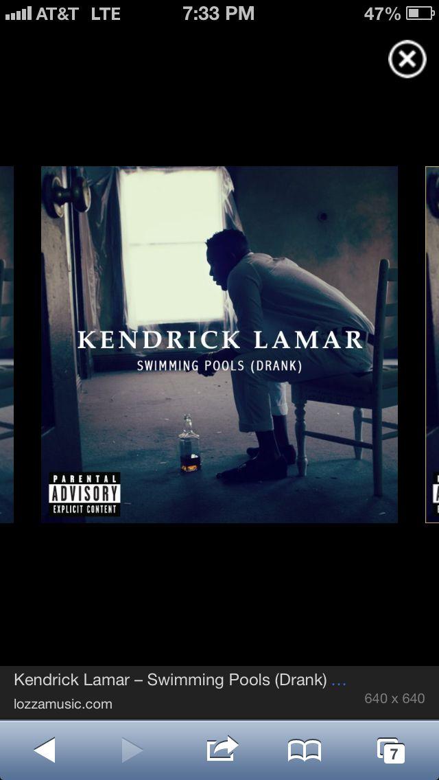 Swimming Pools By Kendrick Lamar - GTA 5 Music Video - YouTube  |Swimming Pools Kendrick Lamar Album