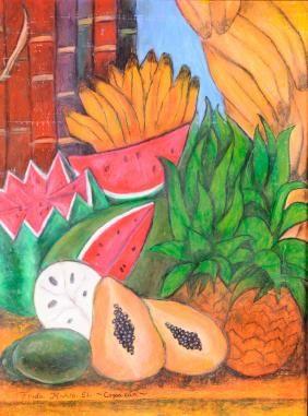 Lot: Frida Kahlo