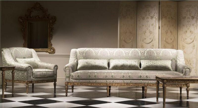 Hand Carved Sofa Out Of Gmelina Mahogany Wood Betis Crafts Carved Sofa Furniture Mahogany Wood