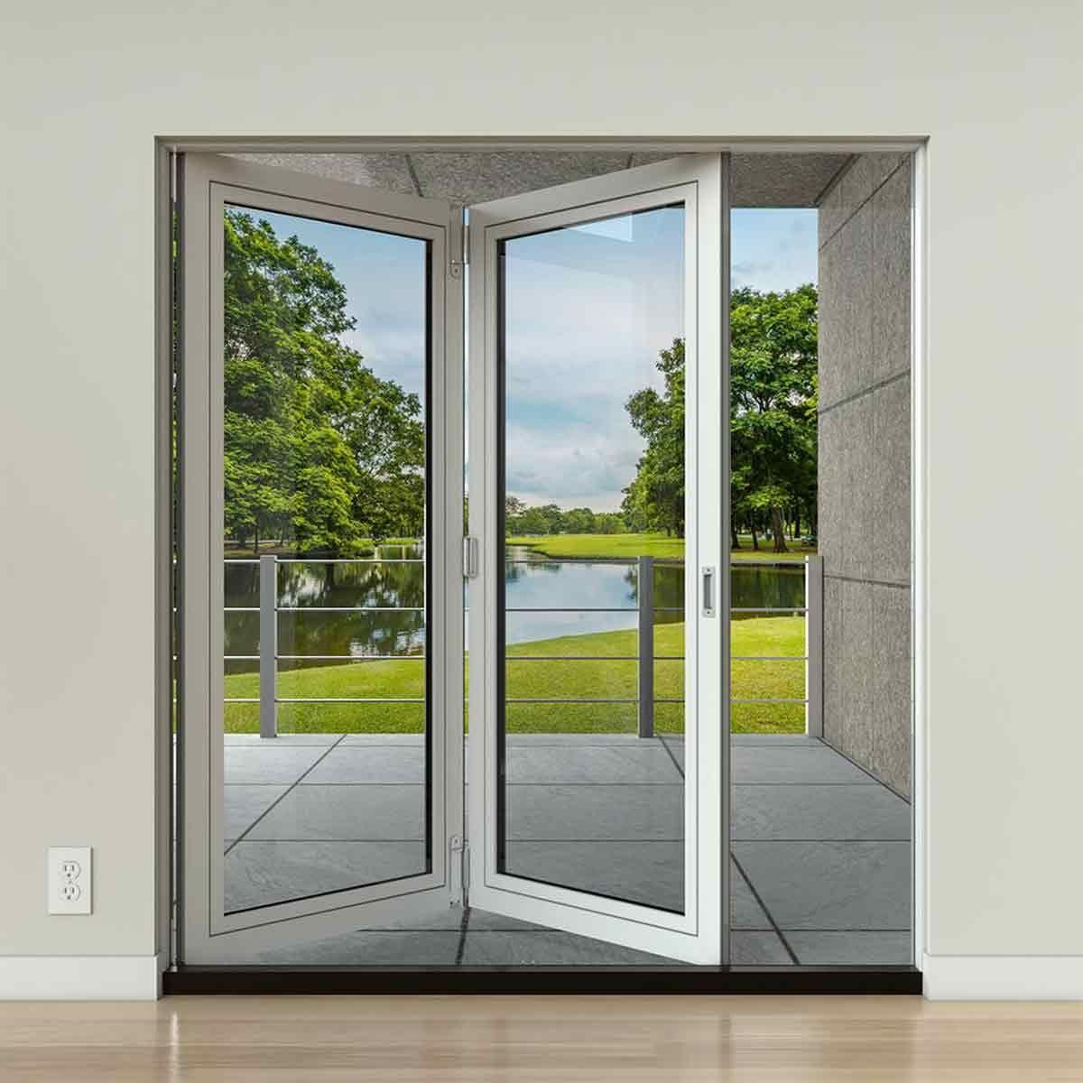 patio doors folding patio doors