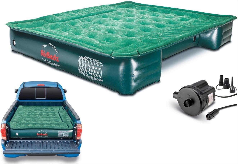 Find AirBedz Lite Truck Bed Mattresses PPIPV203C and get